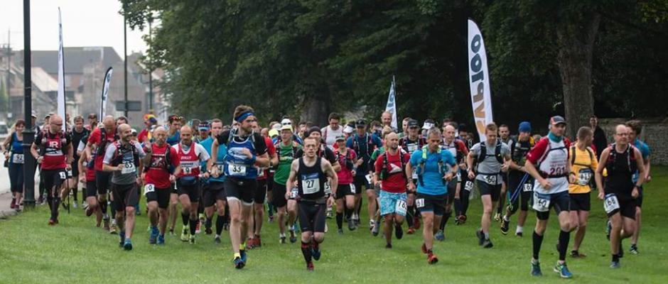 Entry for 2017 is open: 17 runners currently registered