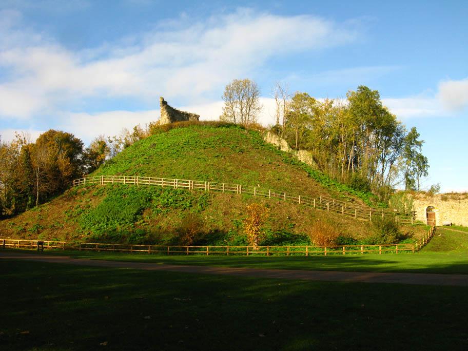 Clare Castle