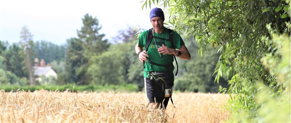 One of the largest and friendliest 100k and 50k races in the UK